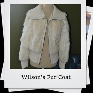 GUC | Wilson's Leather Maxima